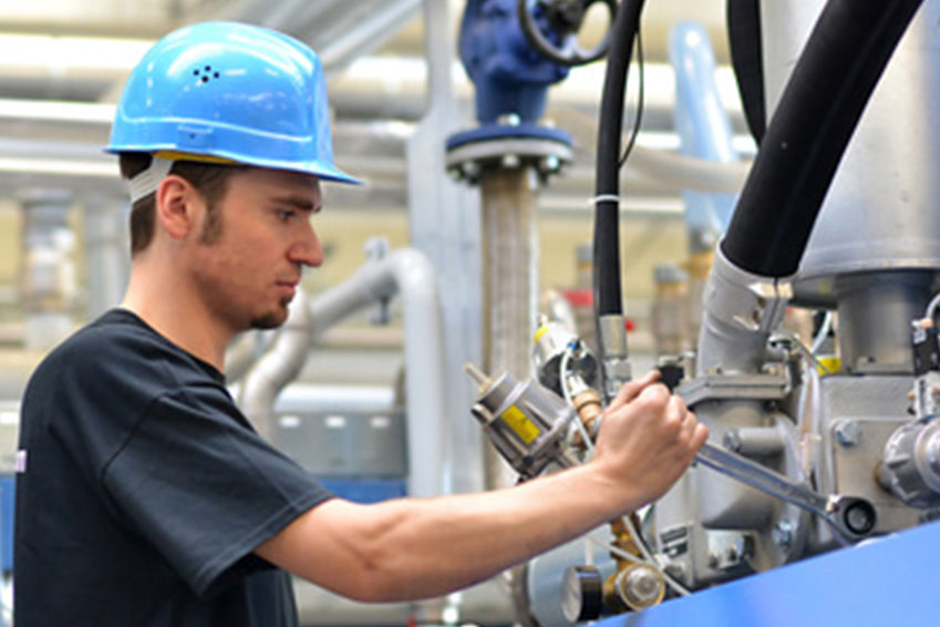 mantenimiento de máquinas siddex