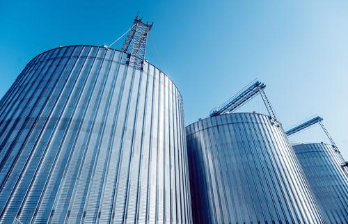 silos caldereria siddex