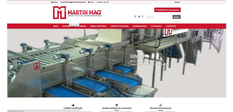 MARTIN MAQ WEB cliente siddex
