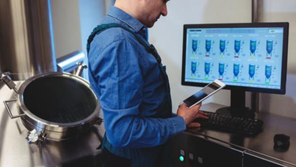 control inspecciones maquinas aplicacion