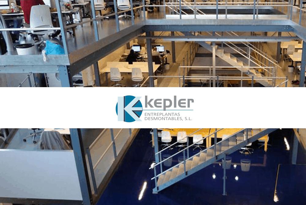 kepler cliente siddex