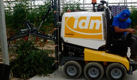 IDM-AGROMETAL 1