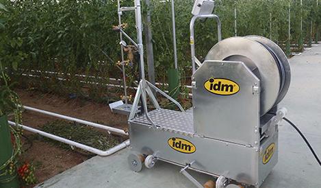 IDM-AGROMETAL 2