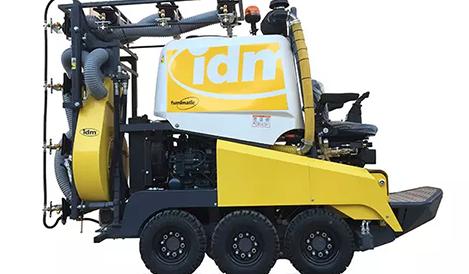 idm-agrometal cliente siddex