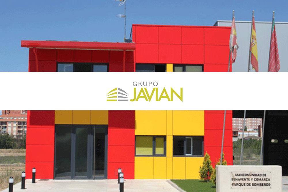 grupo javian cliente siddex erp