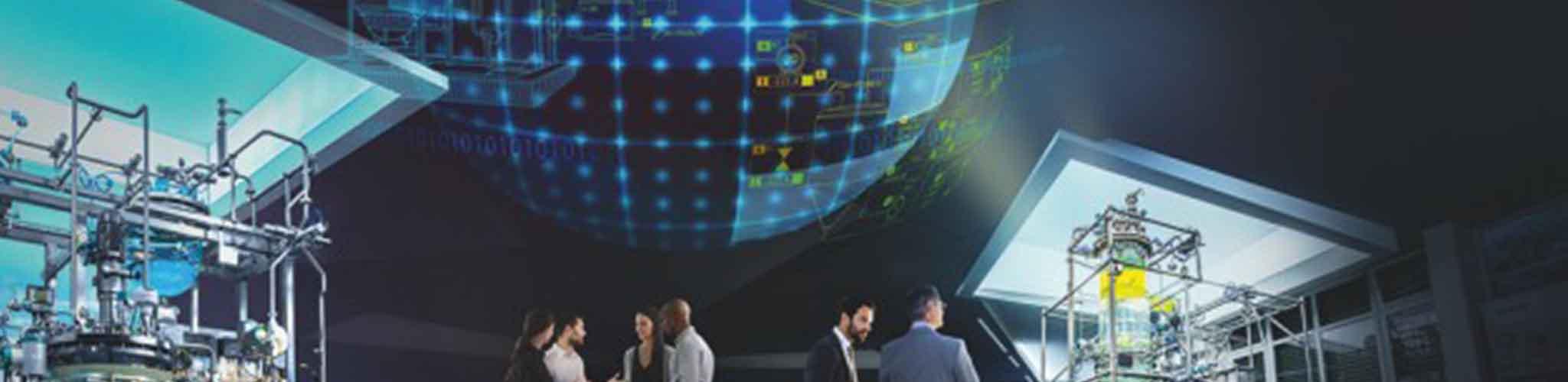 Gestionar una industria con un ERP para Fabricación Industrial