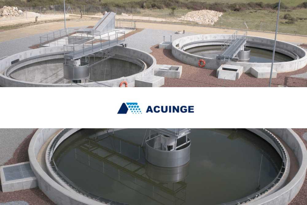 Acuinge.Cliente SIDDEX ERP